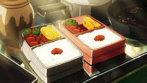 animation cuisine japanese food free animation gif