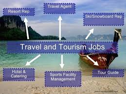 travel and tourism jobs images What is a career in travel and tourism like is it a good choice