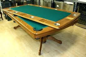 convertible pool dining table i want this pool table dining room table combo for the home pool
