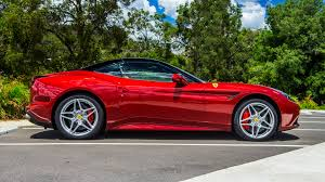 Ferrari California Old - 2015 ferrari california t review caradvice