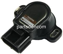 throttle position switch tps suit toyota corolla hiace hilux
