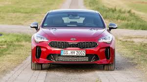 kia stinger gt 2017 review by car magazine
