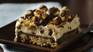 gluten free chocolate chip dessert recipe bettycrocker