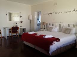 Two Twin Beds by 12 On Beach Road Guest House Saldanha South Africa