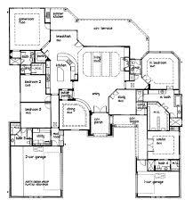 custom homes plans best fresh home design plans modern 12870