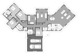 Macauley Signature Homes Barn House Floor Plans Nz