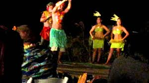 smith family garden luau chief u0027s luau in oahu hula dance humiliation youtube