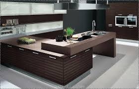 Modern Minimalist Kitchen Interior Design Nice Kitchen Designs Home Fair Interior Home Design Kitchen Home