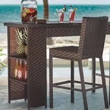 Outdoor Bar Stools Costco Outdoor Creating Comfort Seating Area In Your Garden With Outdoor