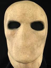 Slender Man Halloween Costume Slenderman Halloween Mask Prop Gp 26571 29 56