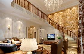 Staircase Wall Design by Staircase Download 3d House