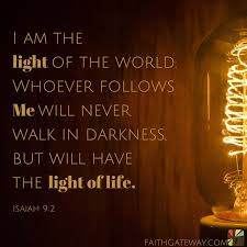 light in the darkness verse light and darkness sherline s watchu thinkin blog