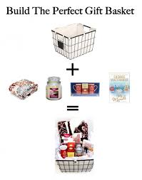 Theme Basket Ideas How To Create A Winter Warm Up Gift Basket 6 Easy Holiday Gift