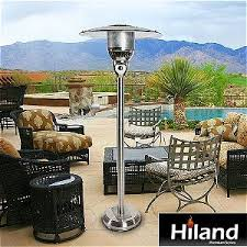Patio Heater With Table Best Patio Heater Guide To Everything Outdoor Heat Outsidemodern