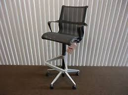 herman miller setu stool in lyris suspension fabric designer  with image is loading hermanmillersetustoolinlyrissuspensionfabric from ebaycom