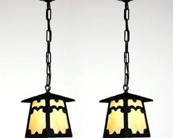 Arts Crafts Lighting Fixtures Arts And Crafts Chandelier Antique Arts Crafts Lighting Ceiling