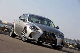 lexus sports car isf 2017 lexus is and is f sport launched with fresh commercials