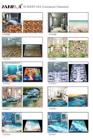 building materials price in dubai 3d bathroom wall tile stickers