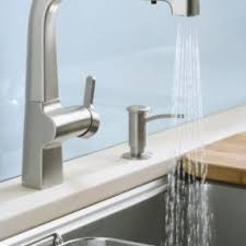 Articulating Kitchen Faucet Kohler Karbon Articulating Kitchen Faucet To Streamline Your Kitchen