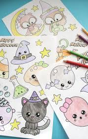 halloween crafts printables 435 best halloween images on pinterest halloween activities