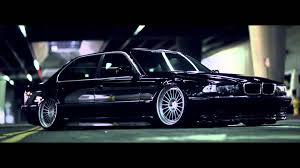 vip bmw 7 series nightfall jeremy whittle u0027s stanceworks bmw e38 super maquinas