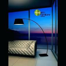 zuo modern providence sofa zuo twisty floor l white luminosity floor l by modern zuo
