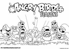 angry birds halloween coloring pages u2013 festival collections