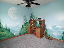 how to paint a room to look like endor star wars pinterest room how to paint a room to look like endor