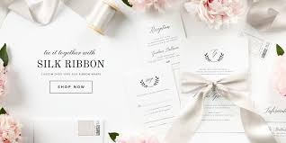 Single Card Wedding Invitations Wedding Invitations Modern Wedding Invitations Wedding Programs