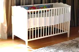 Kidco Convertible Crib Bed Rail Crib Bed Convertible Extr Csh Crft Kidco Convertible Crib