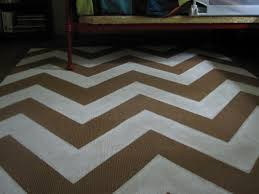 flooring charming chevron rug with beautiful colors for home