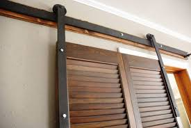 Barn Door Office by How To Make An Interior Sliding Barn Door Image Collections