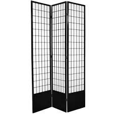 buy 7 ft tall window pane shoji screen online ss 84wp