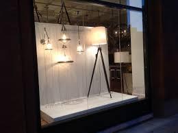 window displays archives circa lighting