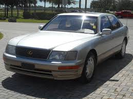lexus tulsa used cars 1995 lexus ls for sale 42 used cars from 1 387