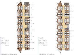 bca floor plan denah tipikal u2013 r a w architecture u2013 realrich architecture workshop