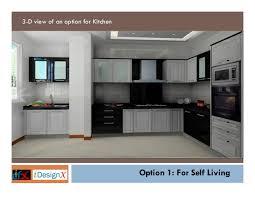 idesignx interiors for ozone evergreens