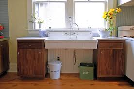 Kitchen Faucet Buying Guide Kitchen With Traditional Large Sink Featured Faucet Kitchen