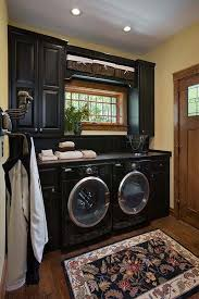 Pinterest Laundry Room Cabinets - 140 best laundry u0026 mud rooms images on pinterest laundry home