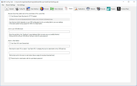 Flags Of Europe Quiz Safe Exam Browser Windows User Manual