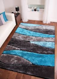 Grey And Blue Area Rugs 56 Best Blue Area Rugs Images On Pinterest Blue Area Rugs