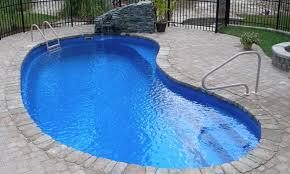Backyard Leisure Pools by Tuscany Fiberglass Pool Aqua Med Pools 508 962 5159 774 872 5060