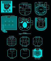 shadowrun hotel floorplan german by iridias89 on deviantart