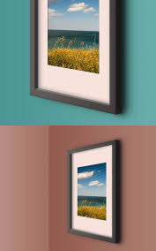 70 hand picked free poster mockups for you