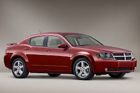 2008 dodge avenger engine light 2008 dodge avenger overview cars com