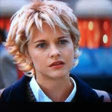 meg ryan s hairstyles over the years meg ryan s hair in french kiss hairstyles pinterest