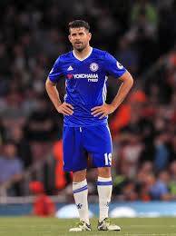 chelsea costa diego this is what chelsea rebel diego costa did yesterday is doing today