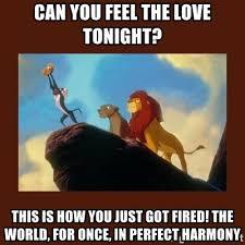 Feel The Love Meme - lion king can you feel the love tonight meme mne vse pohuj