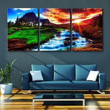 Home Decoration Painting by Online Get Cheap Fall Wall Art Aliexpress Com Alibaba Group
