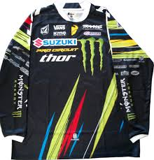 child motocross gear motocrossgiant custom jersey print service